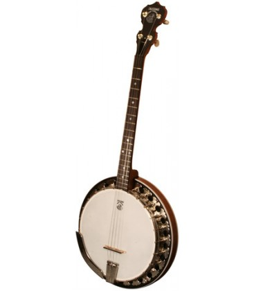 DEERING BOSTON 19-FRET TENOR BANJO