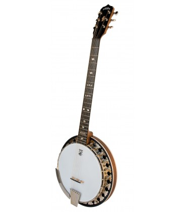 DEERING BOSTON 6-STRING BANJO