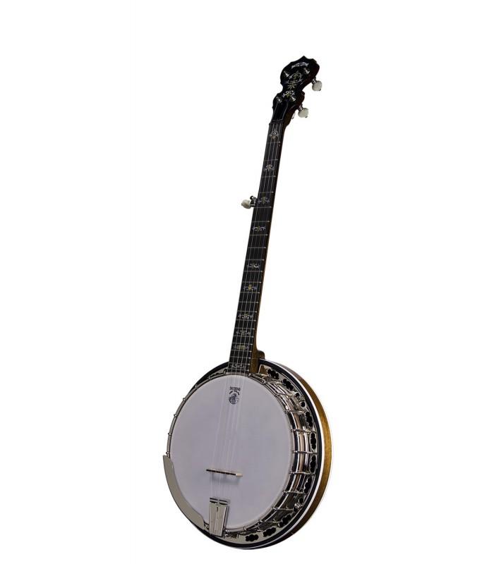 Deering banjo coupon