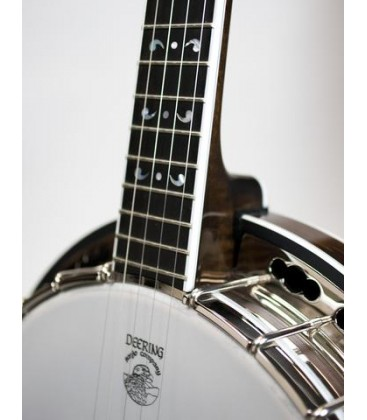 DEERING MAPLE BLOSSOM 5-STRING BANJO