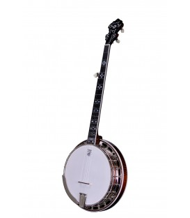 Deering Golden ERA 5-String Banjo