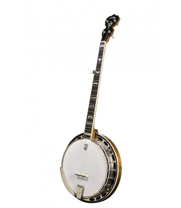 DEERING TERRY BAUCOM MODEL BANJO