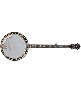 Recording King Banjo - RK- R85 - The Elite Maple Resonator Banjo RK-ELITE-85