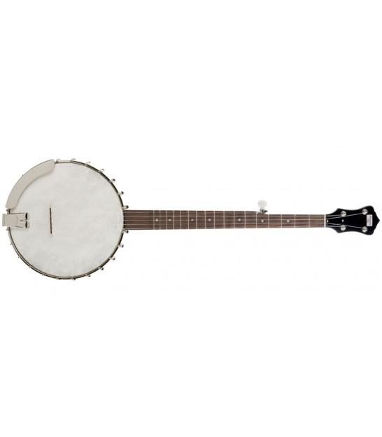 Recording King OT25 - RK OT 25 - Open Back Old Time Clawhammer Banjo