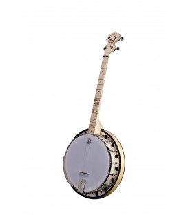DEERING DROPKICK MURPHYS GOODTIME TWO 19-FRET TENOR BANJO