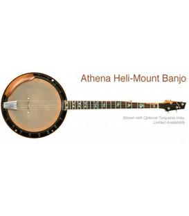 Nechville - Athena Heli-Mount Banjo