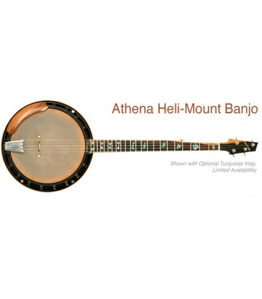 Athena Heli-Mount Banjo