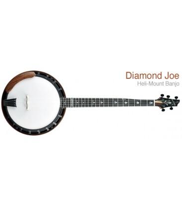 Nechville - Diamond Joe Heli-Mount Banjo