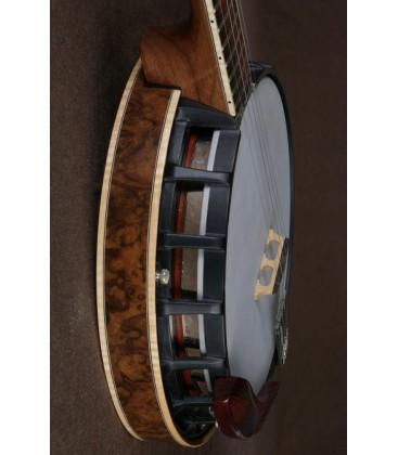 Nechville - Phantom Heli-Mount Banjo
