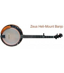 Nechville - Zeus Heli-Mount Banjo
