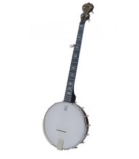 DEERING ARTISAN GOODTIME BANJO - FREE Beginner Banjo Kit