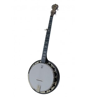 DEERING ARTISAN GOODTIME TWO BANJO - FREE Beginner Banjo Kit