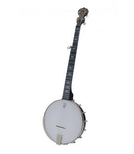 DEERING ARTISAN GOODTIME SPECIAL OPENBACK BANJO - FREE Beginner Banjo Kit