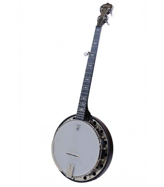 DEERING ARTISAN GOODTIME SPECIAL BANJO with Free Official Deering Hard Shell Case
