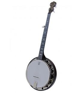 DEERING ARTISAN GOODTIME SPECIAL BANJO - FREE Beginner Banjo Kit