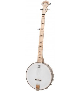 Deering Goodtime Acoustic/Electric Banjo - Free Beginner Kit