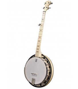 Deering Goodtime Special Banjo - Free Official Deering Hard Shell Case