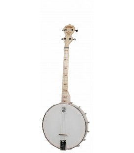 Deering Goodtime 17-Fret Irish Tenor Banjo