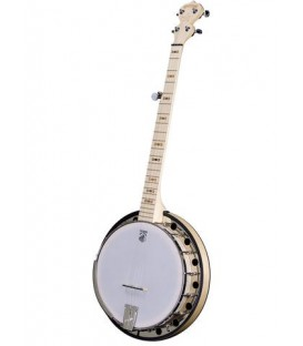 Deering Banjo - GoodTime  2 Resonator - FREE Beginner Kit