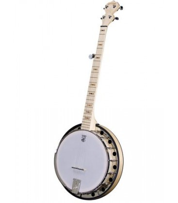 Deering Banjo - Goodtime TWO Banjo with Official Deering Gig Bag Free