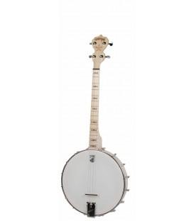 Deering Goodtime 4-String 19 Fret Tenor Banjo