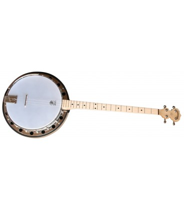 DEERING GOODTIME TWO 4-STRING PLECTRUM BANJO