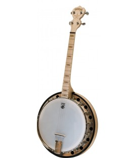 DEERING GOODTIME TWO 17-FRET IRISH TENOR BANJO