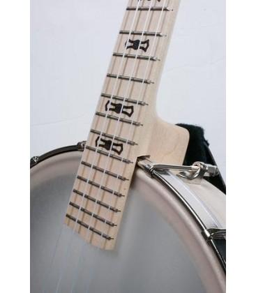 Deering - Goodtime Banjo Ukulele with Official Deering Gig Bag Free