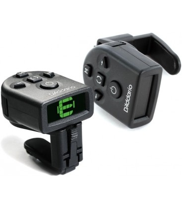 Planet Waves Mini Headstock Banjo Tuner