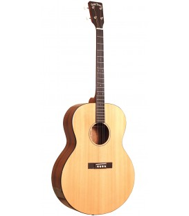 TG-18 Tenor Guitar (Four String, Natural)