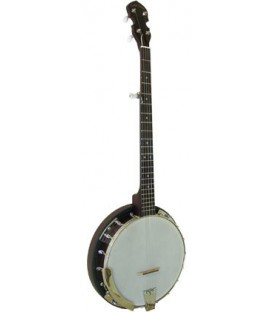 Free Drawing for a Goldtone CC 50 Travel Banjo