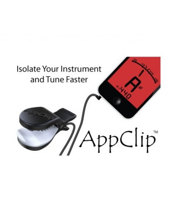 GoTune AppClip Tuner from On Board