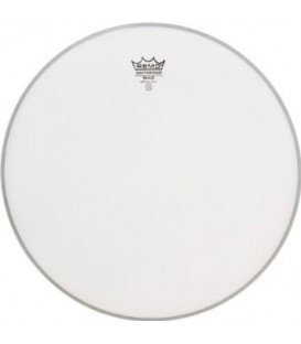 Banjo Head Replacement / 11 inch High Crown Remo Banjo head with standard white frosting