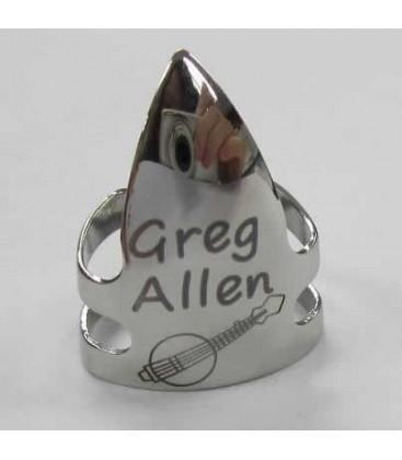 Greg Allen Signature Model Fingerpicks - One Pair