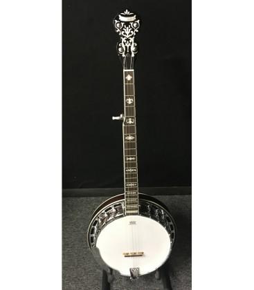 Morgan Monroe MB-9 Duelington Deluxe 5-string