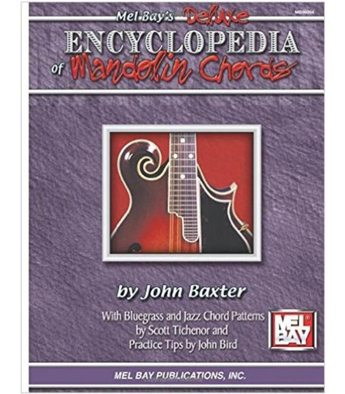 Mandolin Encyclopedia Of Chords