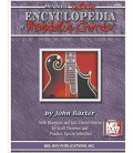 Deluxe Encyclopedia of Mandolin Chords Book