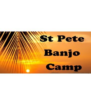 St Pete Banjo Camp