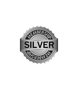 Silver Membership - FREE Lifetime with Platinum Membership