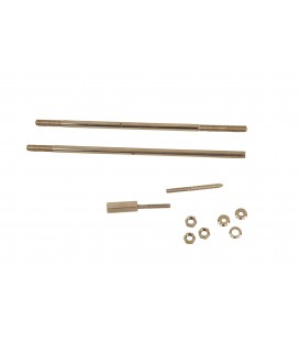 Coordinator Rod Set - Adjustable Two Way - PB-610