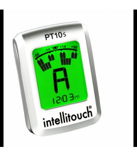 Intellitouch PT10s Strobe Tuner