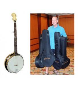 Banjo Cruise - Banjo Rentals