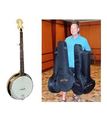 Banjo Rentals - Cruise