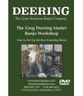 Greg Deering Maintenance Workshop DVD