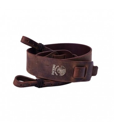 DEERING RUSTIC LEATHER STRAP