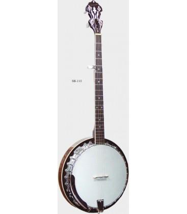 Savannah Planetary Banjo - SB-110