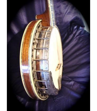 Used JLS Stelling Staghorn JLS Banjo 18