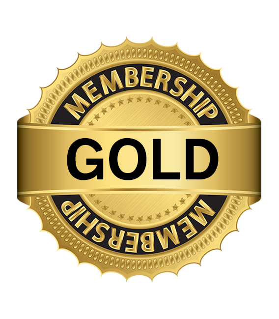 GOLD Members Lesson Site -3 Year Subscription
