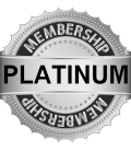 PLATINUM - LIFETIME Members Lesson Site Subscription