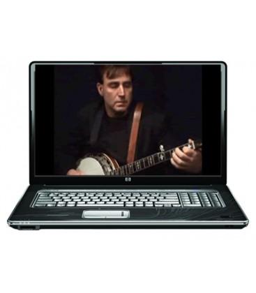 Live Online Banjo Class for Intermediate Banjo Players